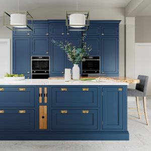 Adore Kitchens - Belgravia Kitchen Project Image