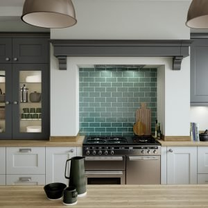 Adore Kitchens - Florence Kitchen Project Image