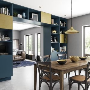 Adore Kitchens - Kitchen Project Image