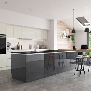 Adore Kitchens - Zola Kitchen Project Image